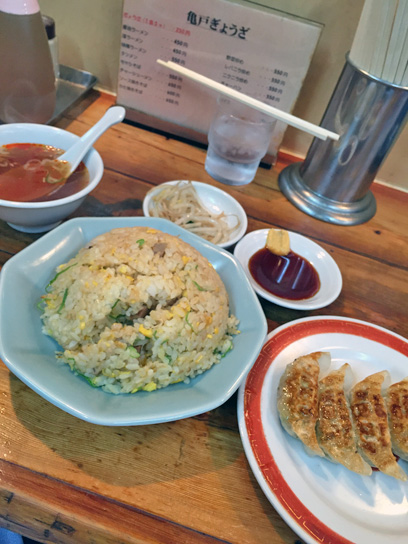 151011亀餃炒飯餃子.jpg