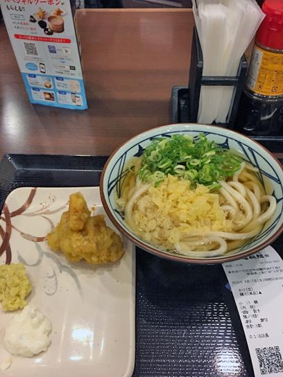 160817丸亀御茶ノ水かけ鶏天.jpg