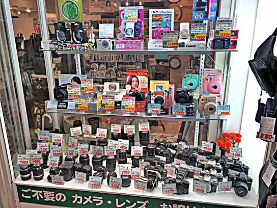 161021ナカジマ中古カメラ.jpg