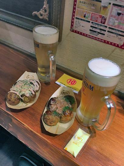 170804銀だこ蒲田生ビール.jpg