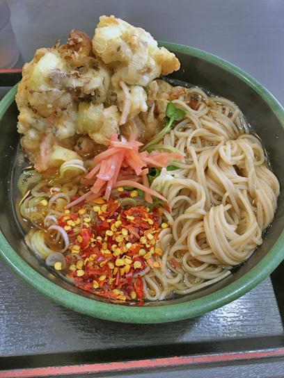 170903太郎吾妻橋浅蜊秋野菜3.jpg