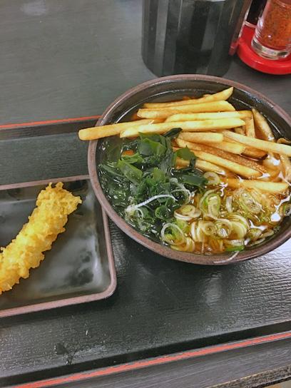 170922太郎八丁堀ポテそば1.jpg