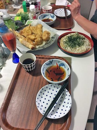 171007天弘天ざる夕食2.jpg