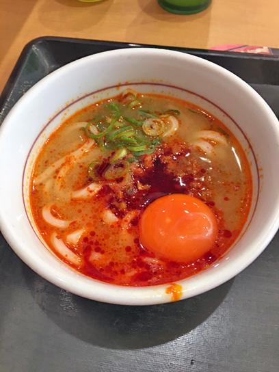 180218なか卯豊洲激辛坦々麺3.jpg