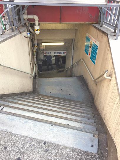 180527文殊浅草階段1.jpg