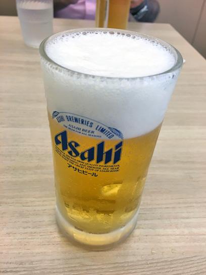 160906松屋御幸町生ビール.jpg