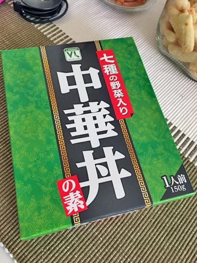 161209ローソン百中華丼の素.jpg