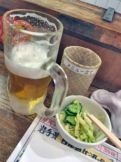 170407日本再生酒場生ビール.jpg