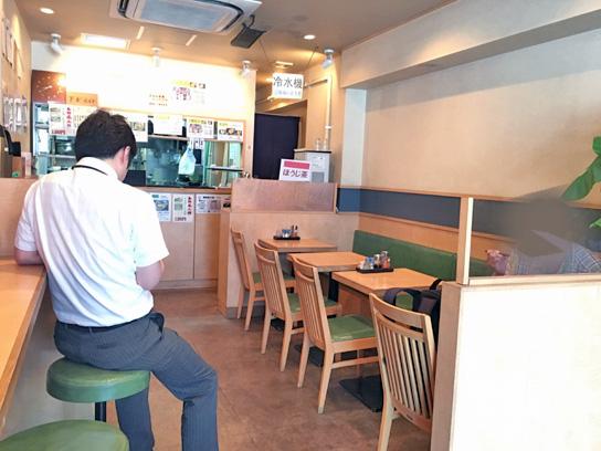 170602つぼみ家四谷店内.jpg
