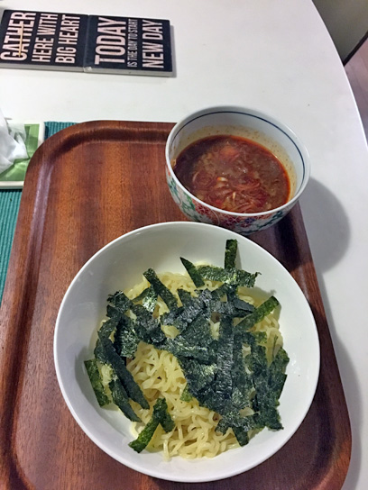 170722辛ラー油つけ麺.jpg