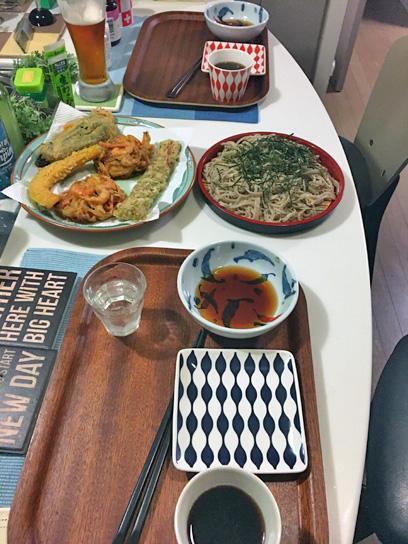 171013手打ち天ざる夕食.jpg