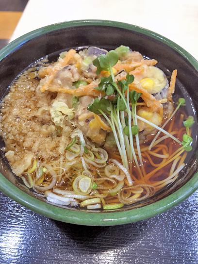 180624太郎築地二夏野菜ゲソ1.jpg