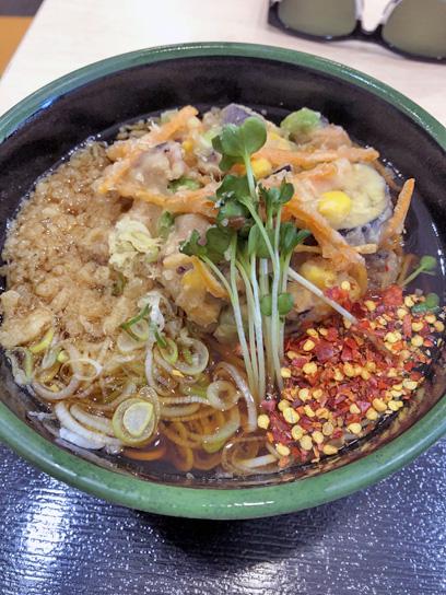 180624太郎築地二夏野菜ゲソ2.jpg
